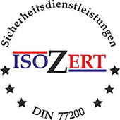 ISOZERT-Qualitätsmanagement System